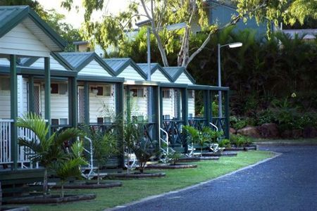Discovery Holiday Parks Capricorn Coast - SA Accommodation