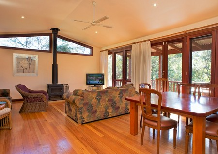 Bodhi Cottages - SA Accommodation