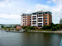 The Jetty Apartments - SA Accommodation
