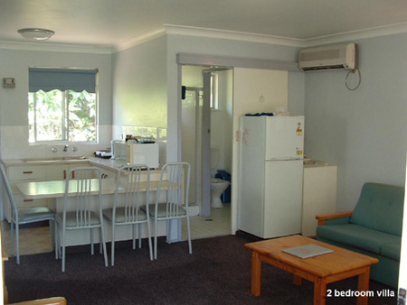 Bermuda Breezes Resort - SA Accommodation