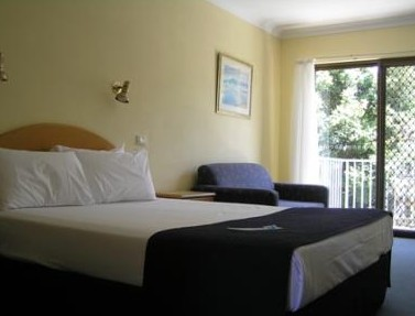 Best Western Macquarie Barracks Motor Inn - SA Accommodation