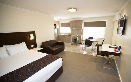 Country Comfort Premier Motel - SA Accommodation