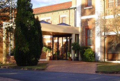 Monte Pio Motor Inn - SA Accommodation