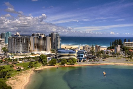 Outrigger Twin Towns Resort - SA Accommodation