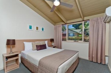 Shelly Beach Resort - SA Accommodation