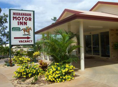 Moranbah Motor Inn Bar And Restaurant - SA Accommodation