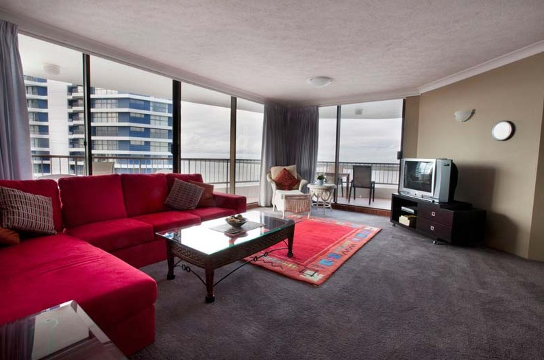 Broadwater Shores - SA Accommodation