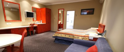 Best Western A Trapper's Motor Inn - SA Accommodation