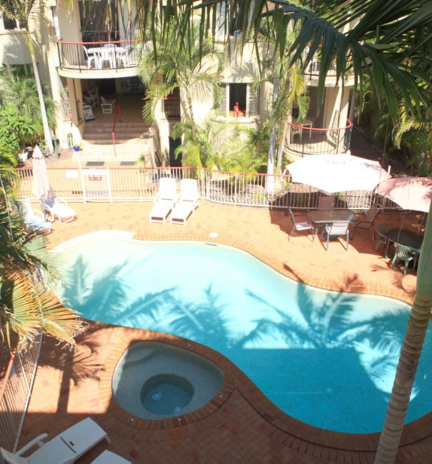 Santalina on Hervey Bay - SA Accommodation