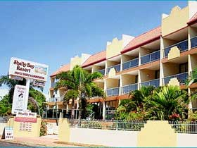 Shelly Bay Resort - SA Accommodation