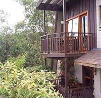 Studio Cottages Romantic Hideaway - SA Accommodation
