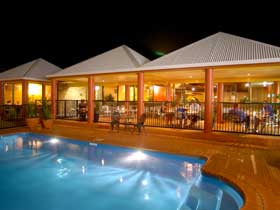 Reef Resort - SA Accommodation