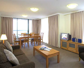 Sebel Residence Chatswood - SA Accommodation