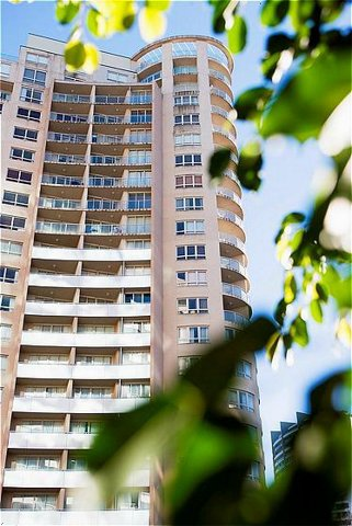 Mantra Chatswood  - SA Accommodation
