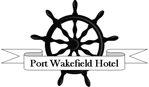 Port Wakefield Hotel - SA Accommodation