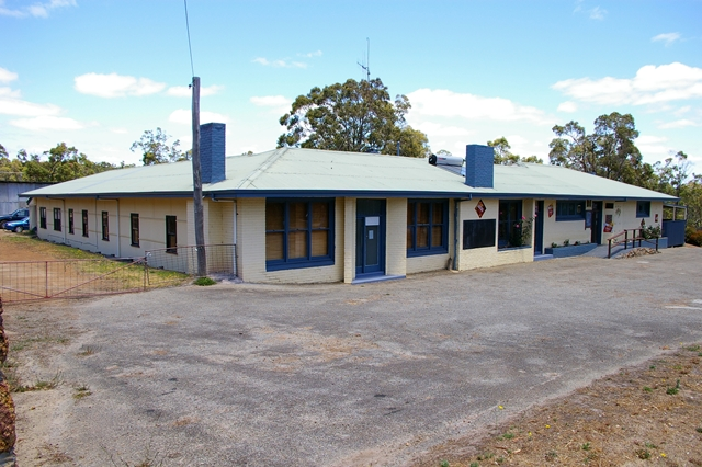 Rocky Gully Pub - SA Accommodation