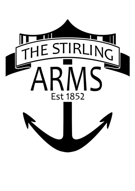 Stirling Arms Hotel - SA Accommodation