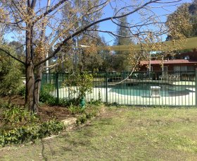 The Vines Holiday Cottages and Winnamatta Guest House - SA Accommodation