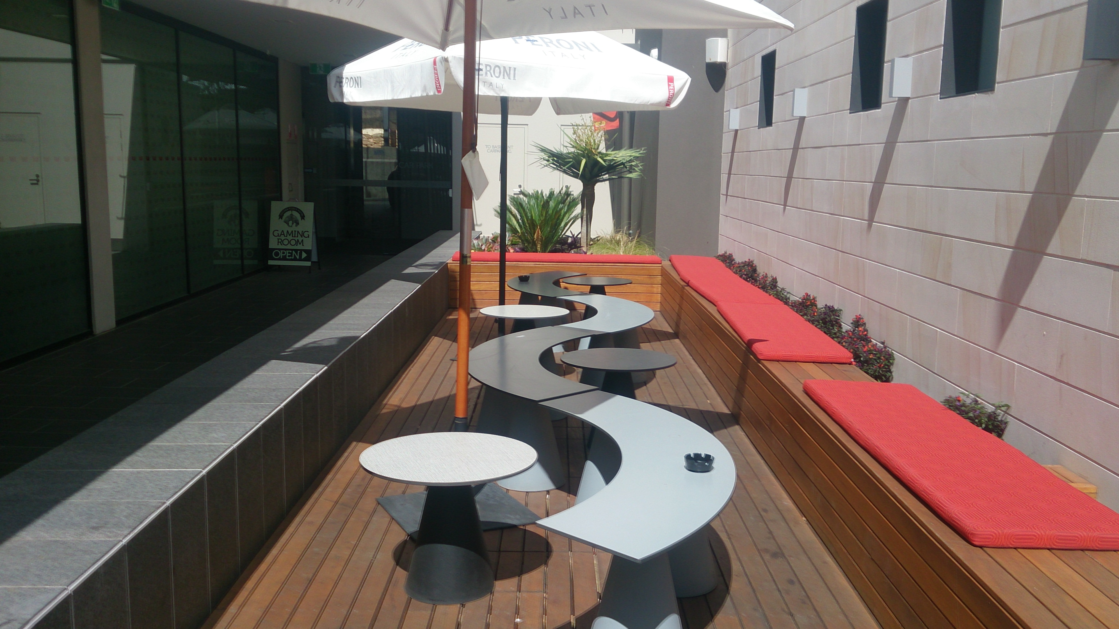 Golden Fleece Hotel - SA Accommodation