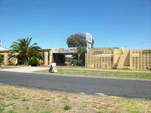 Nhill Oasis Motel - SA Accommodation