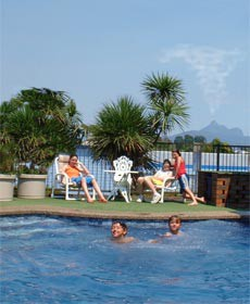 Murwillumbah Motor Inn - SA Accommodation