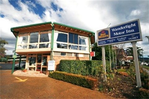 Wanderlight Motor Inn - SA Accommodation