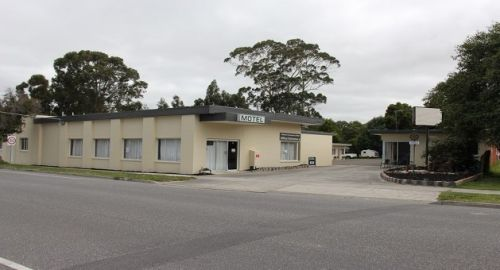 Wilson's Promontory Motel - SA Accommodation