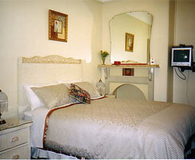 Boutique Motel Sefton House - SA Accommodation