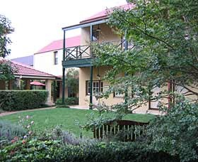 Mary Mackillop Place - SA Accommodation