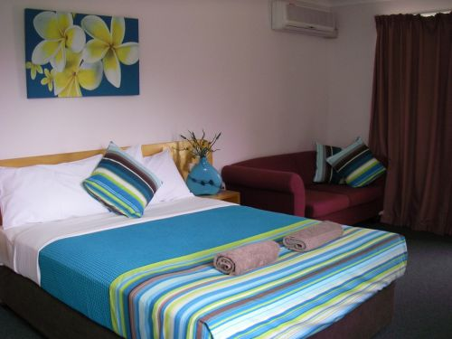 Kilcoy Gardens Motor Inn - SA Accommodation