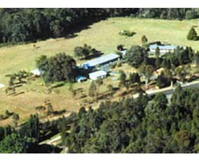 Warrumbungles Mountain Motel - SA Accommodation