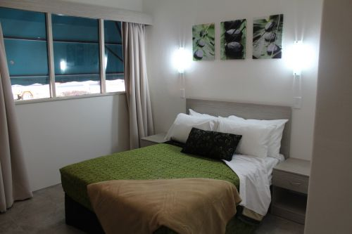 Ashwood Motel - SA Accommodation