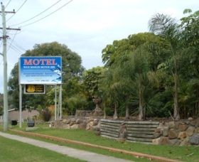 Blue Marlin Resort amp Motor Inn - Budget Chain - SA Accommodation