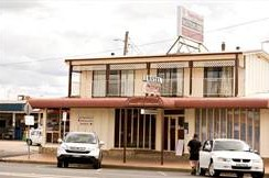 Town House Motor Inn - SA Accommodation