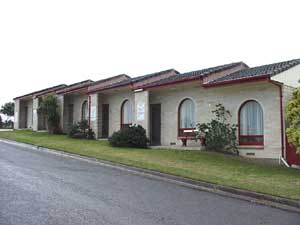 Oyster Court Motel - SA Accommodation