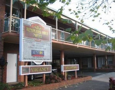 Templers Mill Motel - SA Accommodation