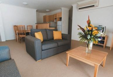 Quest Rosehill - SA Accommodation
