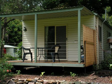 Mount Warning Rainforest Park - SA Accommodation