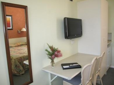 Wingham Motel - SA Accommodation