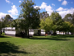 Riverbend Caravan Park - SA Accommodation
