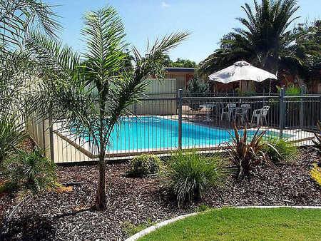 Renmark Motor Inn - SA Accommodation
