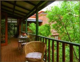 Storey Grange Bed  Breakfast - SA Accommodation