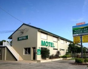 Narellan Motor Inn - SA Accommodation