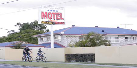 Browns Plains Motor Inn - SA Accommodation