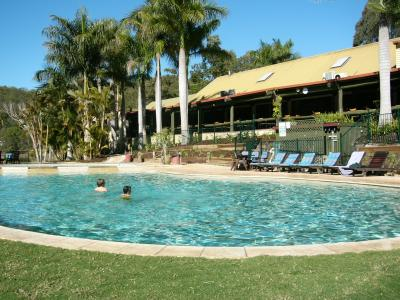 Cedar Lake Country Resort - SA Accommodation
