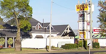 Dalby Manor Motor Inn - SA Accommodation