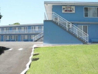 Motel 617 - SA Accommodation