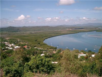 Cooktown Holiday Park