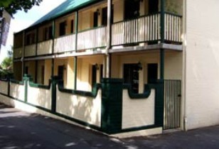 Town Square Motel - SA Accommodation
