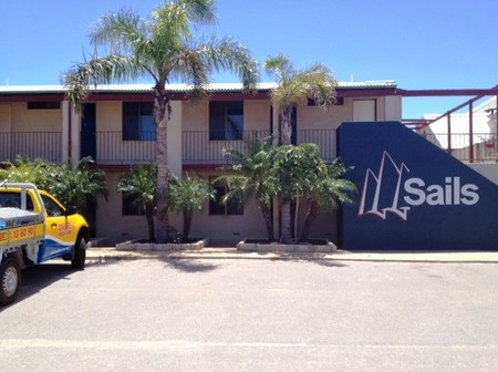 Sails Geraldton Accommodation - SA Accommodation